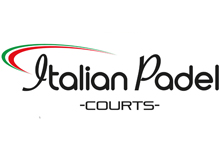 Italian Padel - Courts by Forgiafer Srl