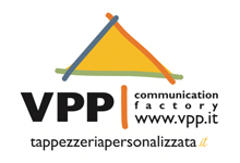 VPP Communication Factory - Tappezzeria Personalizzata